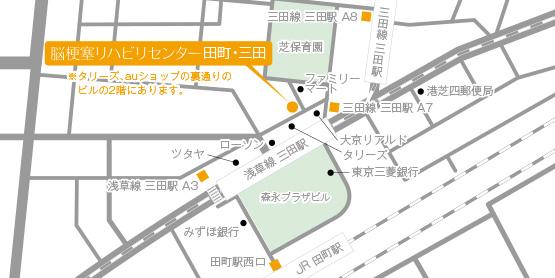 Facility Mita Map