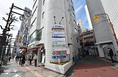 Facility Ikebukuro Routes 03 05