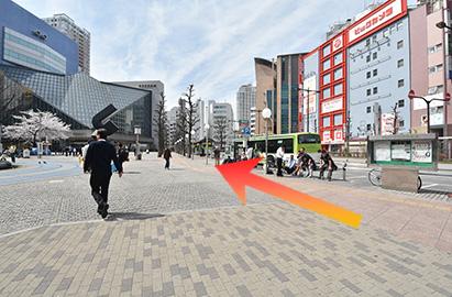 Facility Ikebukuro Routes 02 05