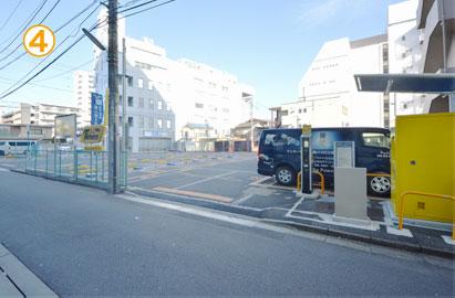 Facility Omiya Routes 03 04