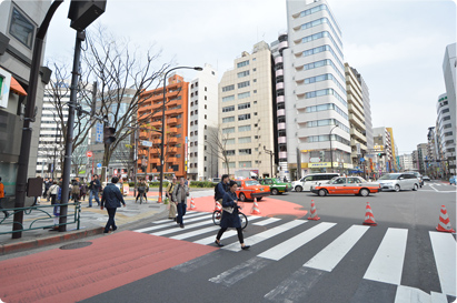 Facility Shinjuku Routes 02 06
