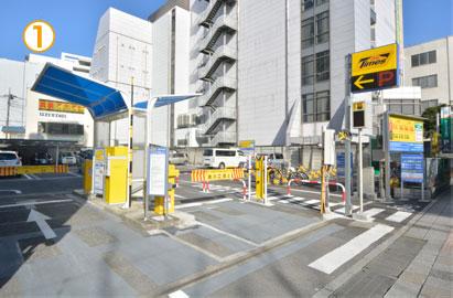 Facility Omiya Routes 03 01