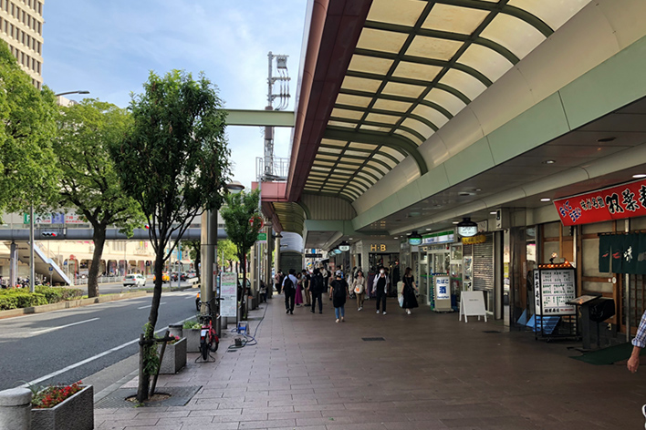 Facility Kobe Routes 01 01