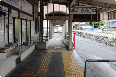 Facility Nishifunabashi Routes 02 02