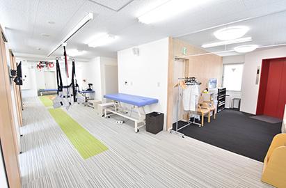Facility Ikebukuro Appeal 01