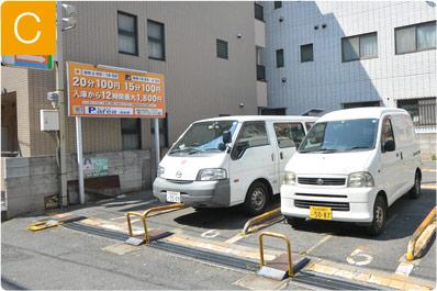 Facility Nishifunabashi Routes 03 03