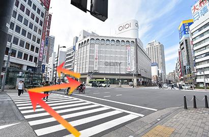 Facility Ikebukuro Routes 03 03