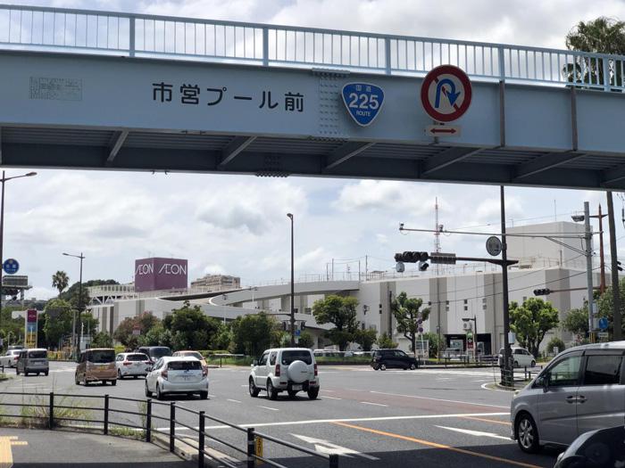 Facility Kagoshima Routes 02 03