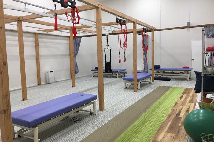 Facility Fukuoka Top 01