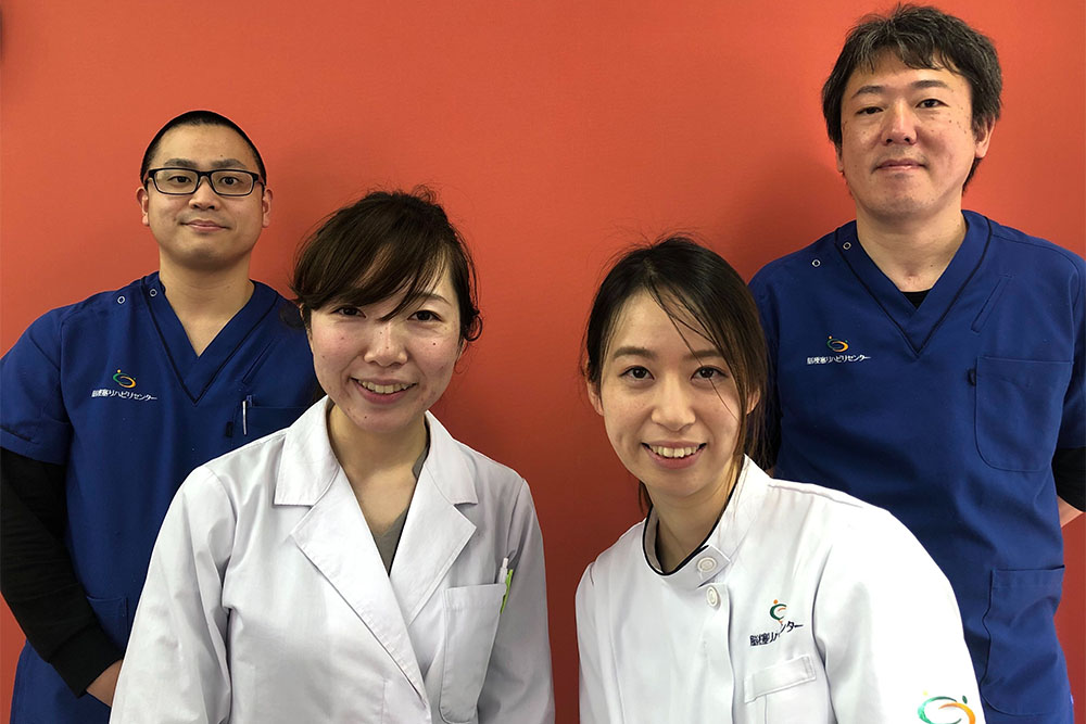 Facility Tachikawa Appeal 03