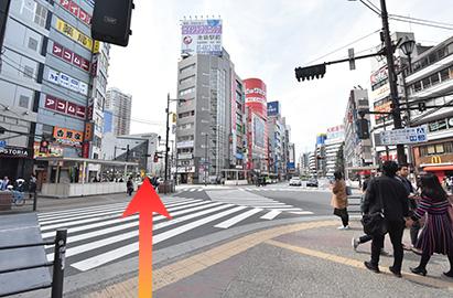 Facility Ikebukuro Routes 01 02