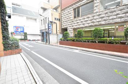 Facility Tachikawa Routes 02 05