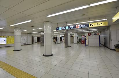 Facility Akasaka Routes 01 04