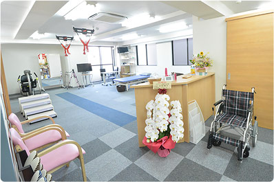 Facility Nishifunabashi Top 01