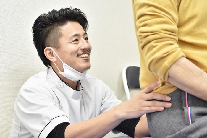 Facility Nishifunabashi Manager