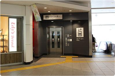 Facility Nishifunabashi Routes 01 02