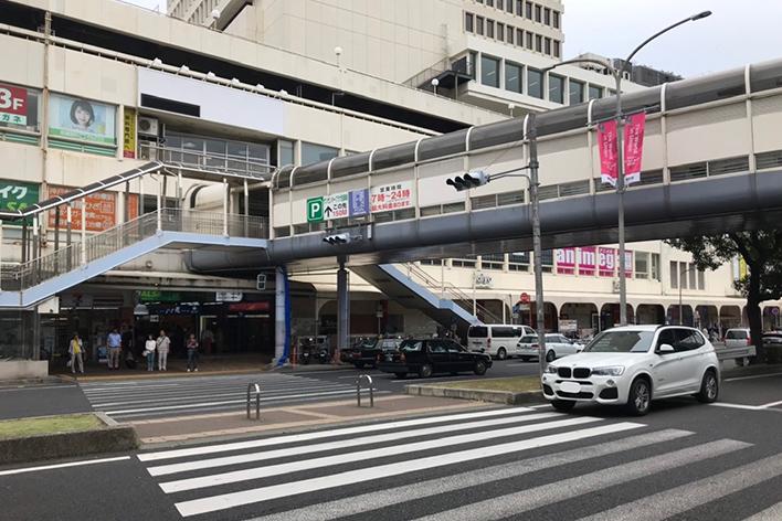 Facility Kobe Routes 01 02