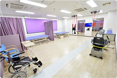 Facility Kawasaki Appeal 01