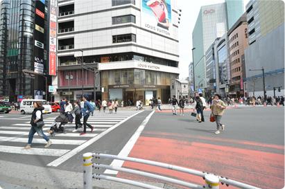 Facility Shinjuku Routes 02 05