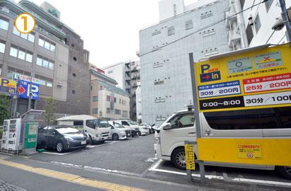 Facility Tachikawa Routes 03 01