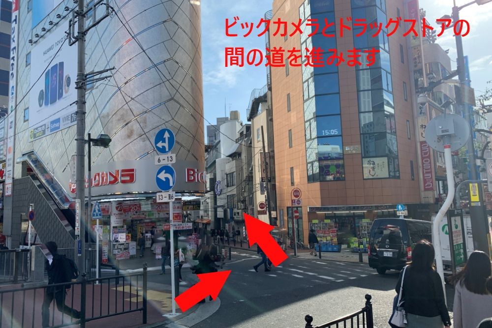 Facility Yokohama Routes 03 02