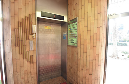 Facility Ikebukuro Routes 03 06