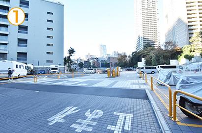 Facility Akasaka Routes 03 01