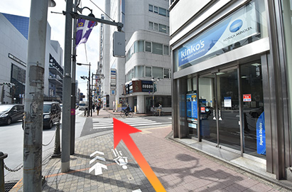 Facility Ikebukuro Routes 03 04