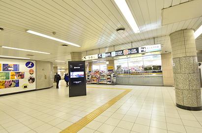 Facility Akasaka Routes 01 01