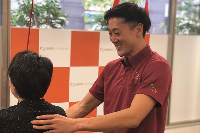 Facility Akasaka Manager