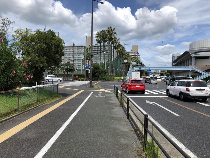 Facility Kagoshima Routes 02 02
