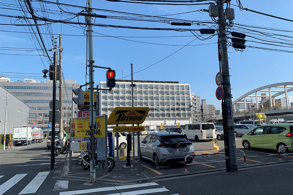 Facility Yokohama Routes 04 01
