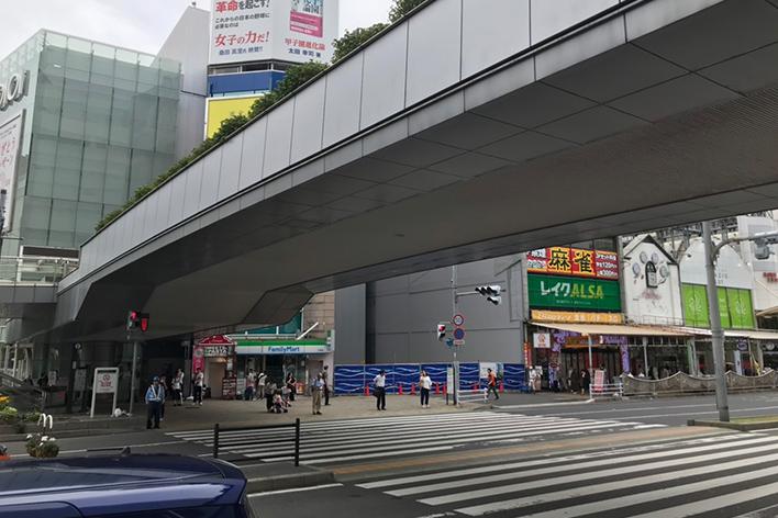 Facility Kobe Routes 03 02