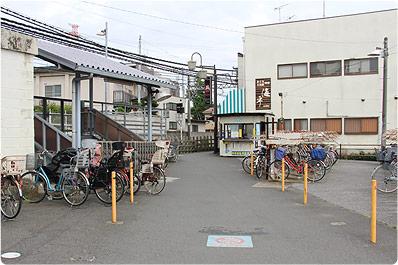 Facility Nishifunabashi Routes 02 03