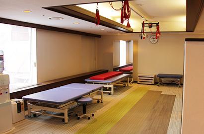 Facility Osaka Top 01