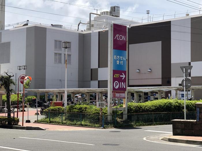 Facility Kagoshima Routes 02 04