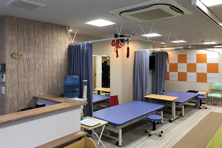 Facility Yokohama Appeal 01