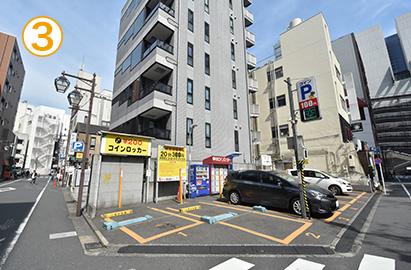 Facility Ikebukuro Routes 04 03