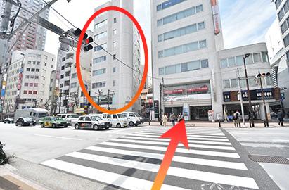 Facility Ikebukuro Routes 01 04