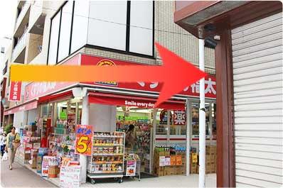 Facility Nishifunabashi Routes 02 07