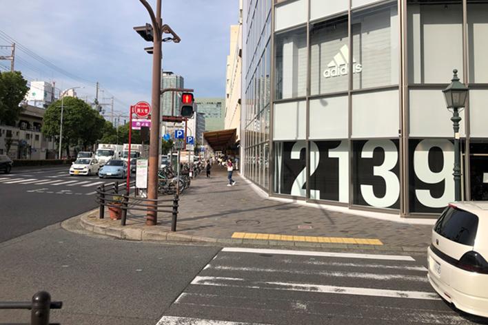 Facility Kobe Routes 04 03